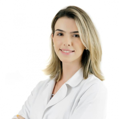 Dra. Letícia Ambrosano