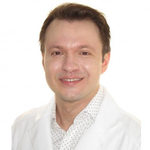 Dr. Frederico Gontijo