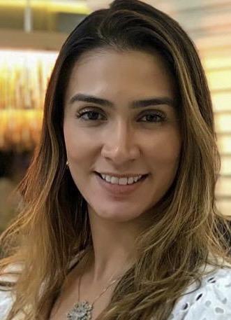 Dra. Leticia Pinheiro
